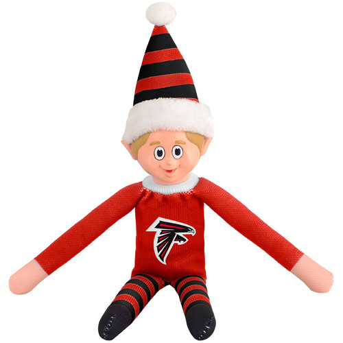 Forever Collectibles NFL Team Elf, Atlanta Falcons