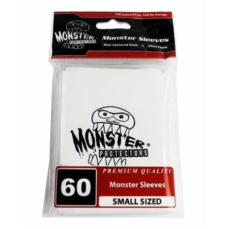 DP: Small Monster Logo WH (60) MSLSGAWHT](Small Teen Dp)