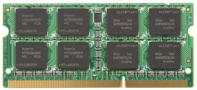 G.Skill 4GB (1x4GB) DDR3-1333 PC3-10600 SO-DIMM Laptop Memory