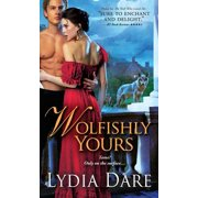 Wolfishly Yours - eBook