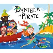 Daniela the Pirate (Hardcover)
