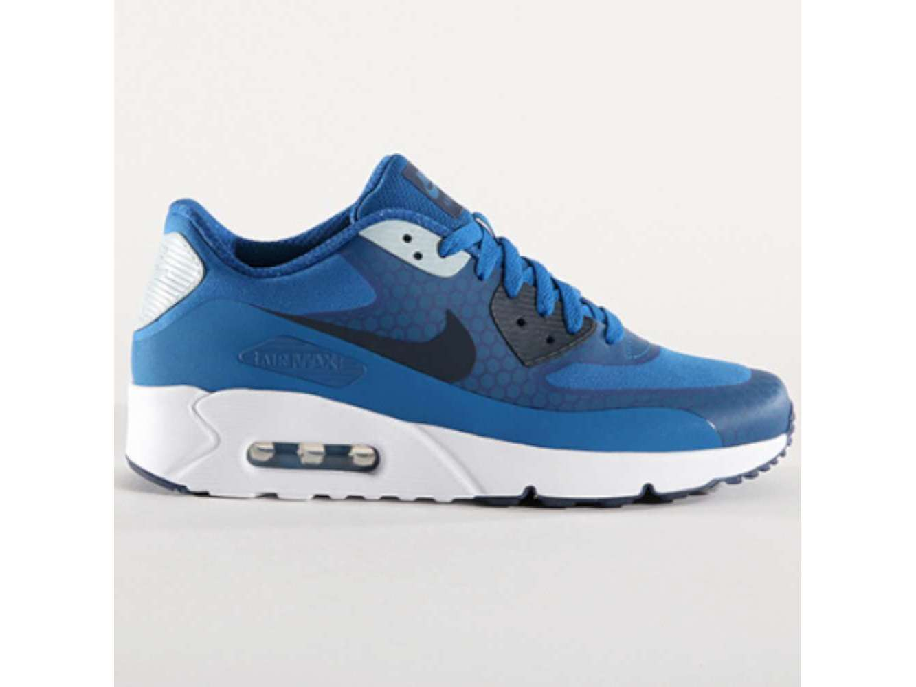 Nike Mens Air Max 90 Ultra 2.0 SE Low Top Lace Up 3c185019d