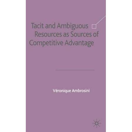 walmart competitive advantage