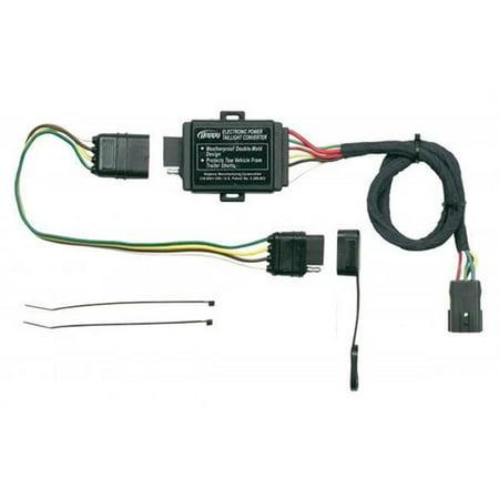 HOPPY 11143875 Trailer Wiring Connector Kit, 2003-2006 Subaru Baja