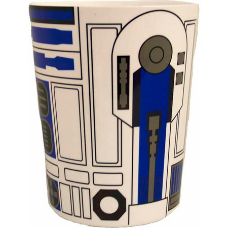 Star Wars Wastebasket, 1 Each