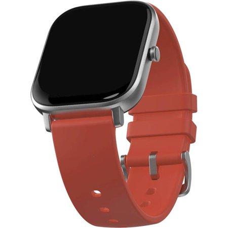 Amazfit W1914OV12N WD GTS Smartwatch with 1.65 Amoled Display, Orange