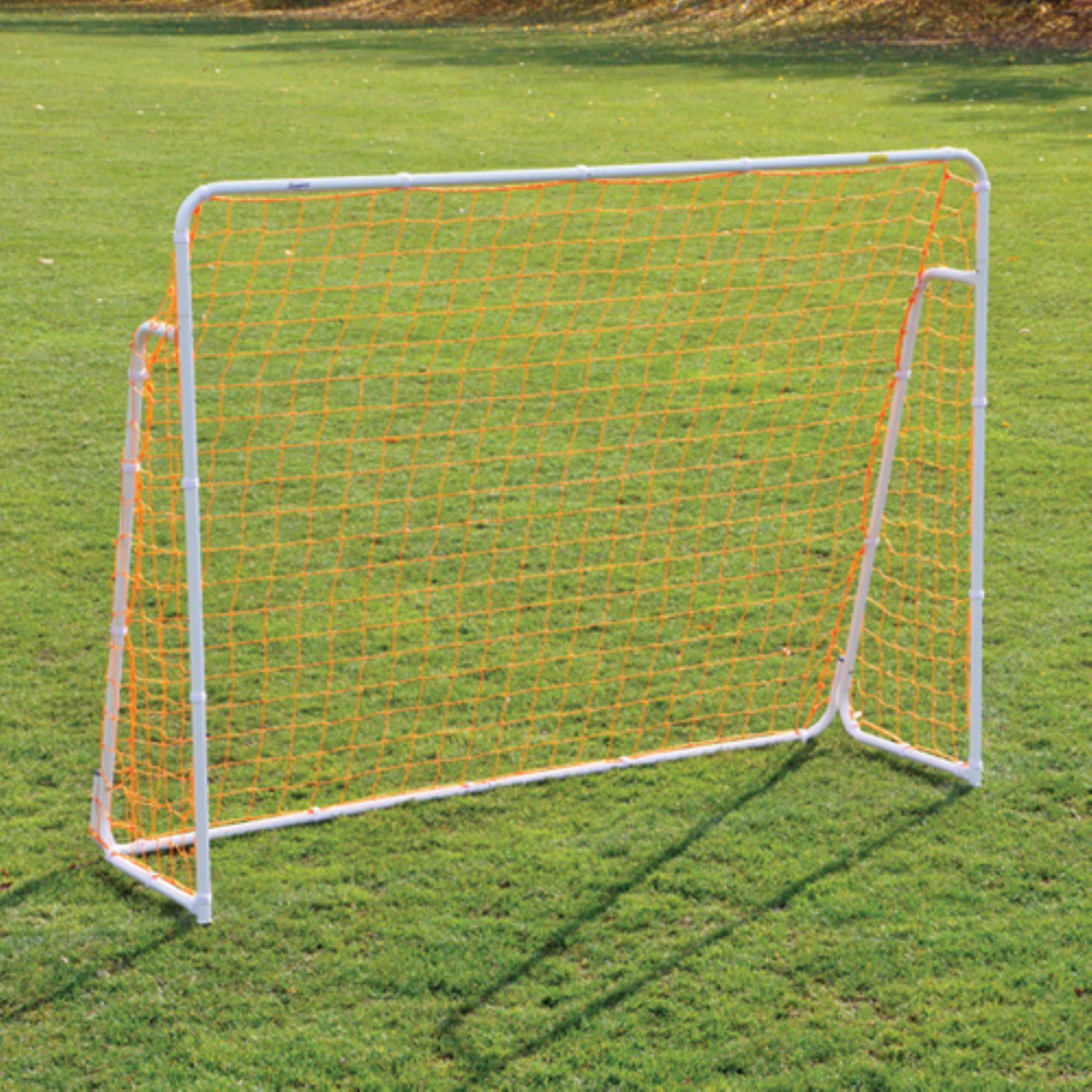 Jaypro Portable Short Sided Soccer Goal