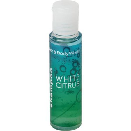 Holiday Inn Express Bath   Body Works White Shampoo  75 Ounce Case Of 226