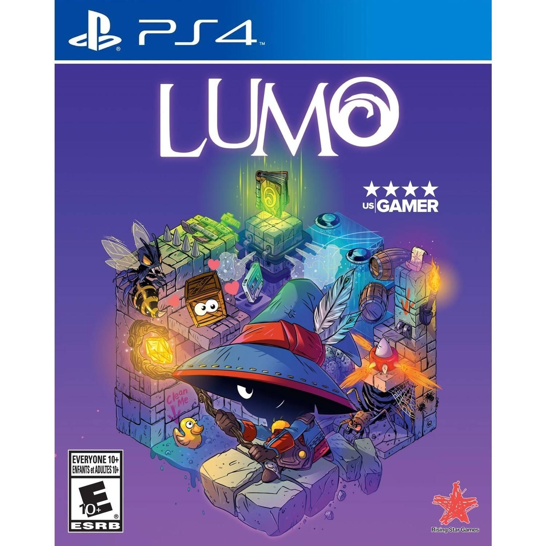Rising Star Games Lumo (PS4)