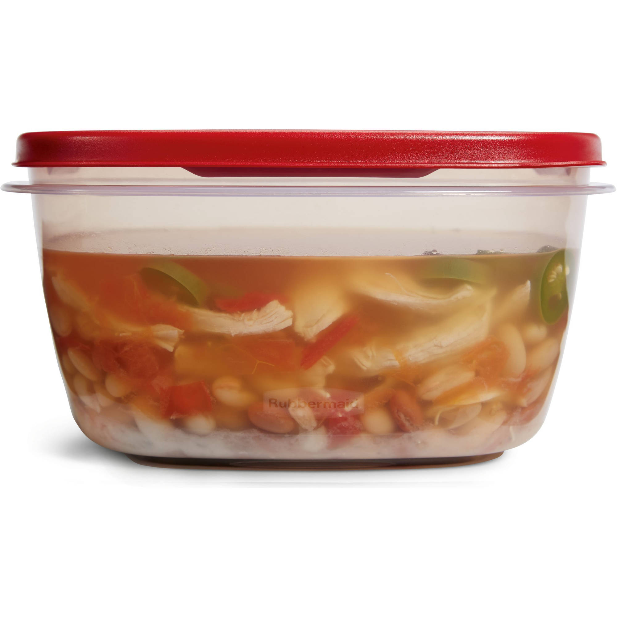 rubbermaid easy storage container 42 piece