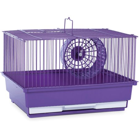Prevue Pet Products Single-Story Hamster & Gerbil