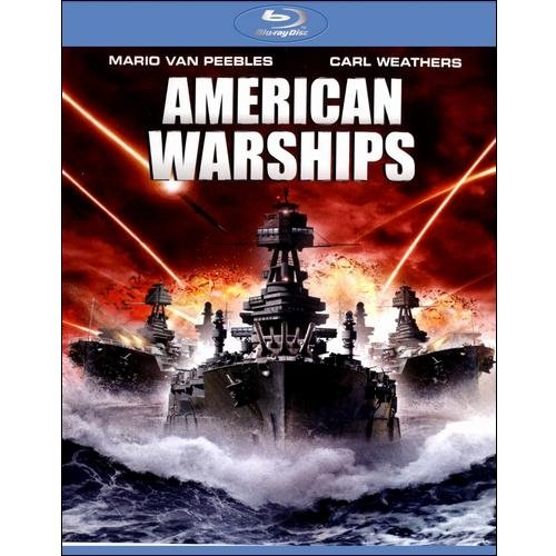 American Warships (Blu-ray) (Widescreen)