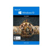 Age of Empires: Definitive Edition - PC Game (Digital)