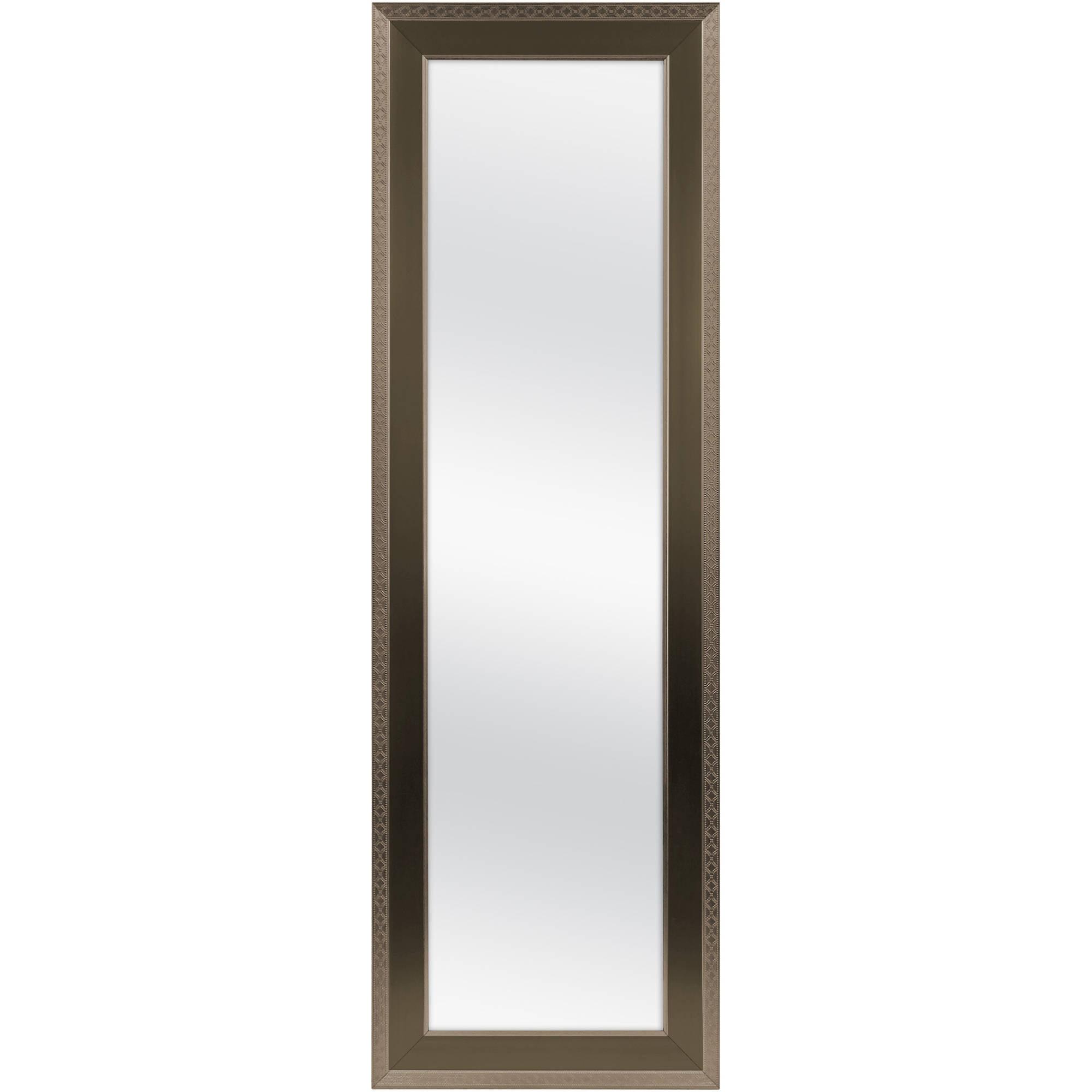 Over The Door Mirrors Over The Door Mirrors