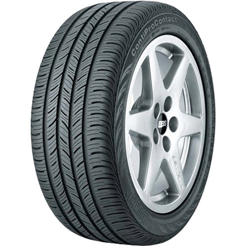What Time Does Discount Tire Close >> Continental ProContact TX Tire 225/55R18 98H - Walmart.com