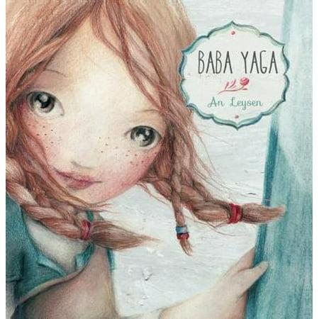 Baba Yaga](Baba Yaga Halloween)