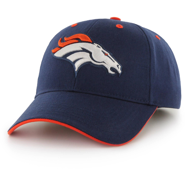 NFL Denver Broncos Money Maker Youth Cap / Hat by Fan Favorite
