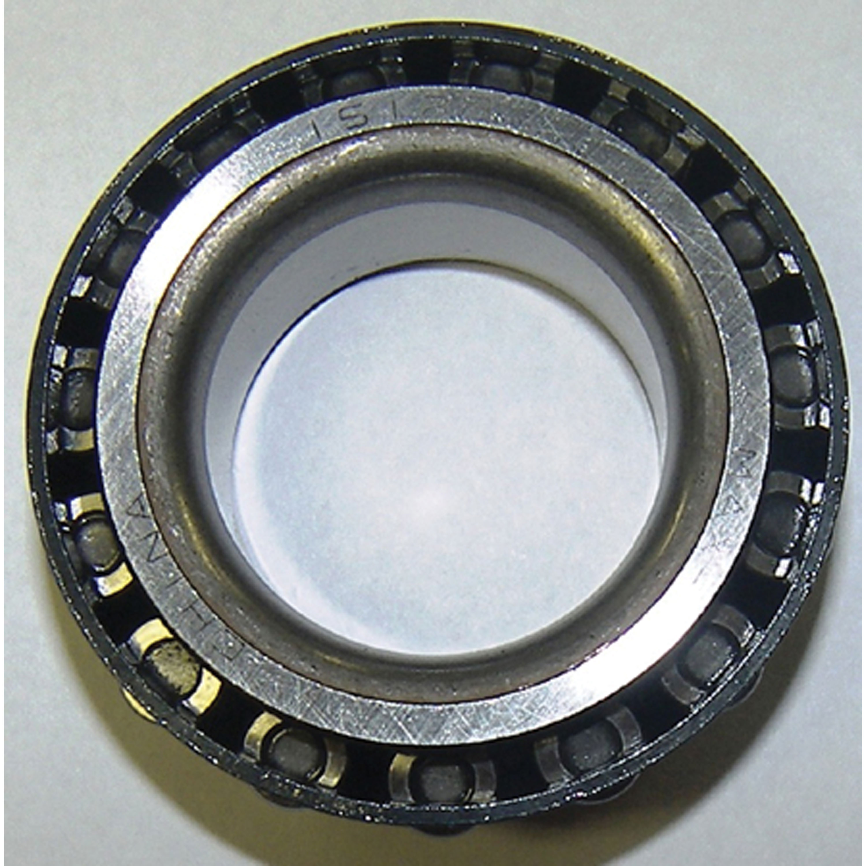 AP Products 014-122091-2 Outer Bearing 15123 Pack of 2 by AP Products