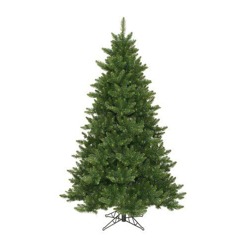 Northlight Seasonal Northern Innsbruck 6.5' Green Fir Trees Artificial Christmas Tree with Stand