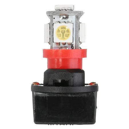 T10 SMD instrument light 5050 194 LED Universal Instrument Panel Dashboard Glove Box Side Maker Interior Light