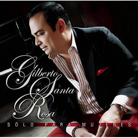 Solo Para Mujeres (CD)