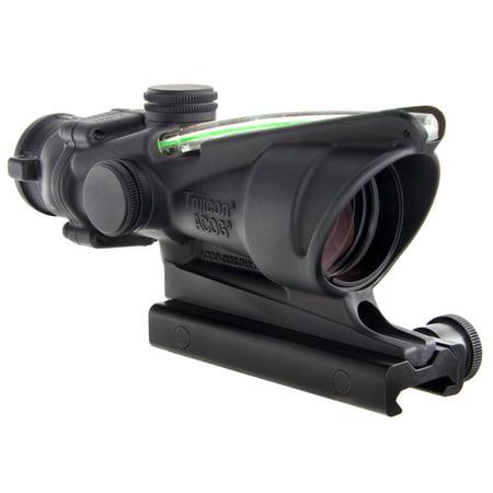 Trijicon ACOG 4x32mm Dual Illuminated Scope (Best Acog For Ar15)