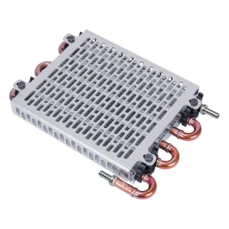 Flex-a-lite 4110RV TransLife Transmission Oil Cooler