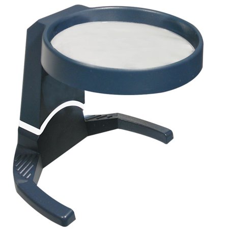 Coil Stand Magnifier - 3X