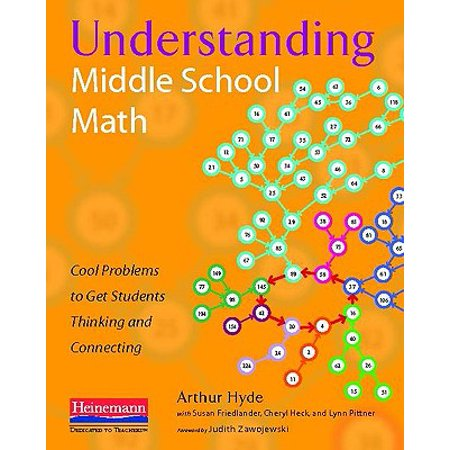 Understanding Middle School Math : Cool Problems to Get Students Thinking and Connecting](Halloween Math Game Middle School)