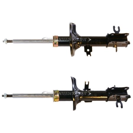 Front Strut Assembly For Chevy Aveo 2004 2005 2006 2007 -
