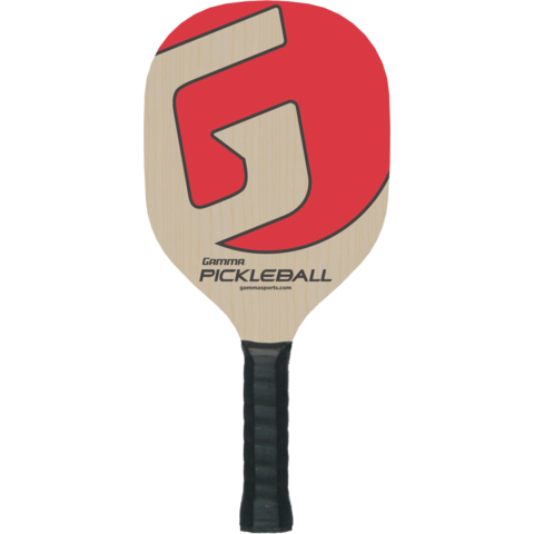 Gamma Wooden Pickleball Paddle