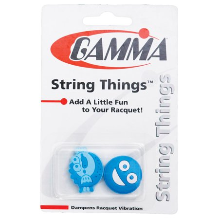 - Gamma AGST-10 Strings Things (2x) (Face/Fish)
