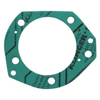Gasket, Head Pipe Yamaha 98-05 All 800 PWC Model Pro #: S3460 X-Ref #: 66E-14749 66E-14749-00-00