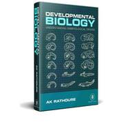 The Developmental Biology (Understanding The Embryological Origins) - eBook