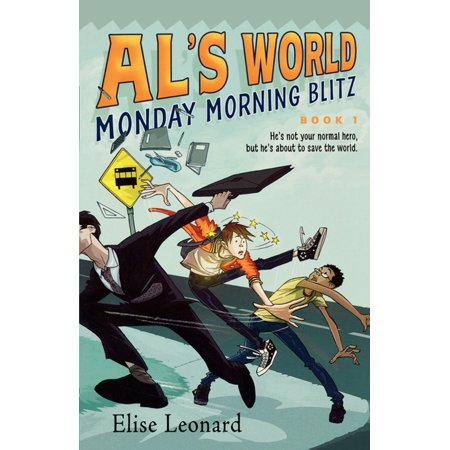 Monday Morning Blitz (The Move Mist On A Monday Morning)