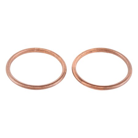 - New Winderosa Exhaust Gasket Kit 823136 for Honda VT 1100 C 1985 1986 1987 1988 1989 1990 1991 1992 1993 1994 1995 1996 1997 1998 1999 2000 2001 2002 2003 2004 2005 2006 2007, VT1100 C3 02