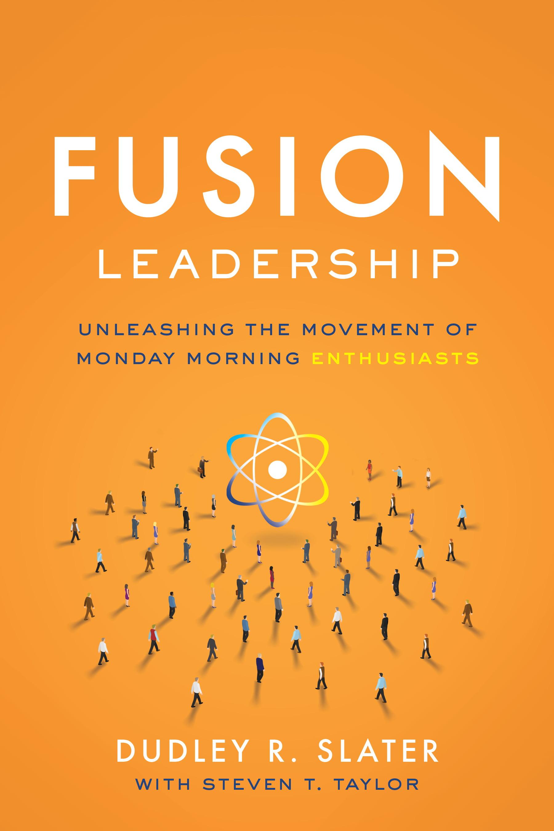Monday Morning Leadership Ebook