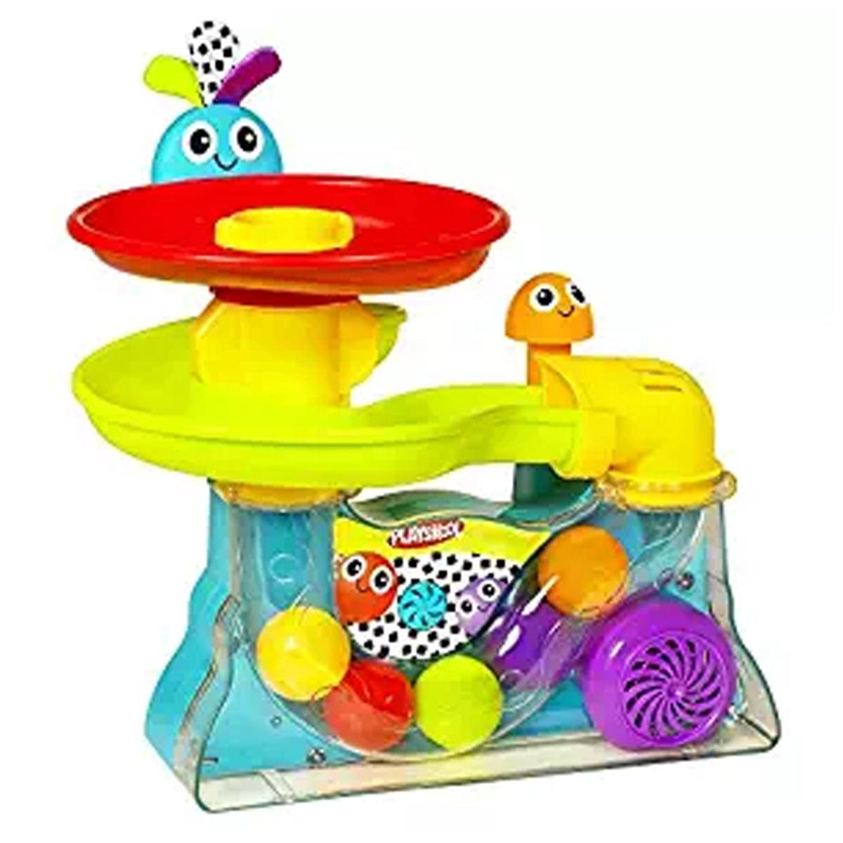 Playskool Explore N'Grow Busy Ball Popper, (OPEN BOX) by
