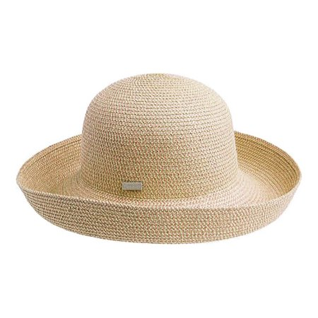 Women's Betmar Classic Roll - Betmar Lined Hat