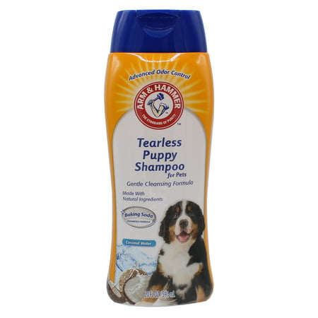Pet Gold Tearless Shampoo (Arm & Hammer Tearless Puppy Shampoo)