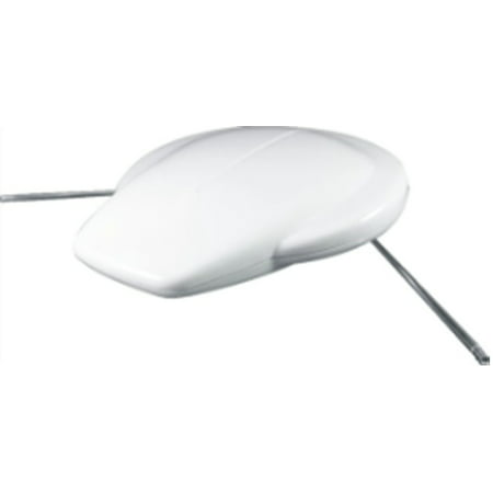 Onn 50-Mile HdTV Outdoor Omni Directional Antenna