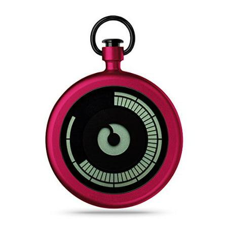 ZIIIRO Z0009PWM Titan Cherry Pocket Watch