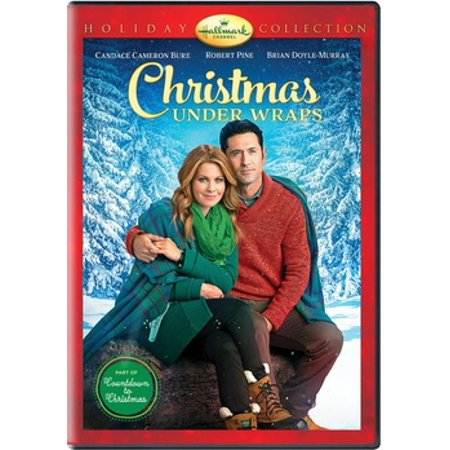 Christmas Under Wraps (DVD) ()