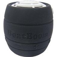 BeatBoom BB3000-BW BeatBoom Speaker System - Wireless Speaker(s) - Black, White - 30 ft - Bluetooth - USB - iPod Supported