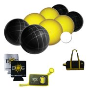 The Day of Games Bocce Set