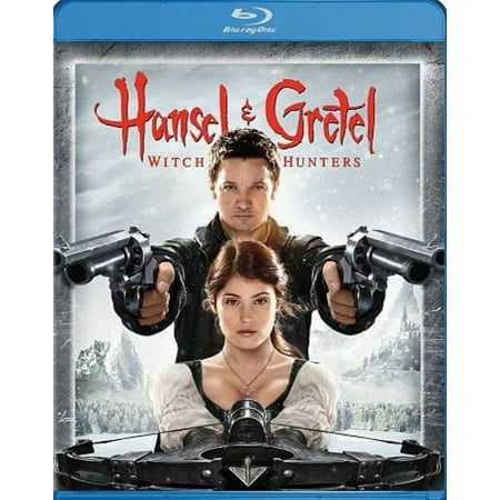 Witch Hunter Anime Halloween (Hansel & Gretel: Witch Hunters)