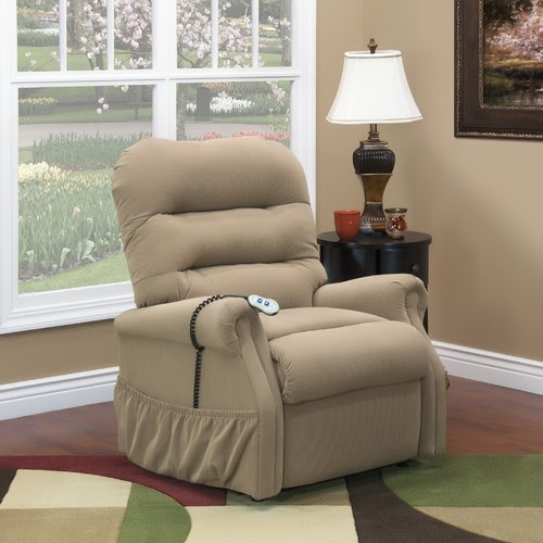 Med-Lift 30 Series Lift Assist Recliner