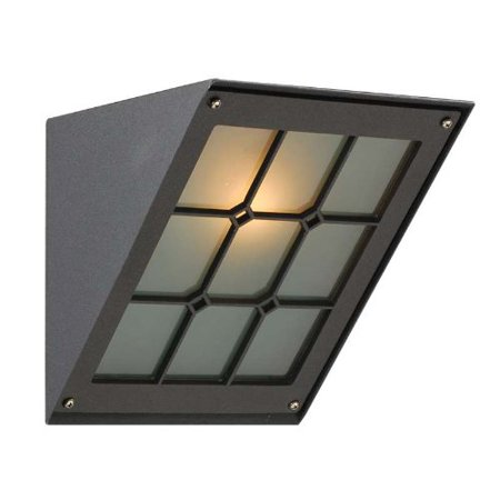 Bremen Collection - PLC 1 Light Outdoor Fixture Bremen Collection 1303 BZ