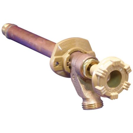 17CP-8-MH Anti-Siphon Freezeless Wall Hydrant  8 in.