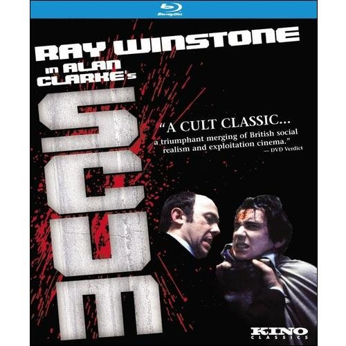 Scum (Blu-ray) (Widescreen)